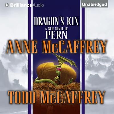 Dragons Kin Audiobook, by Author Info Added Soon