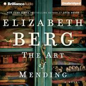 The Art of Mending Audiobook, by