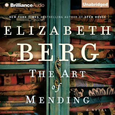 The Art of Mending Audiobook, by Author Info Added Soon