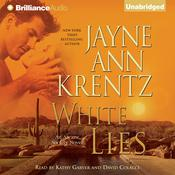 White Lies, by Jayne Ann Krentz