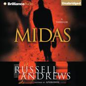 Midas Audiobook, by Russell Andrews