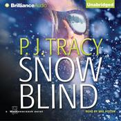 Snow Blind Audiobook, by P. J. Tracy