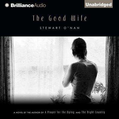 The Good Wife Audiobook, by Stewart O'Nan