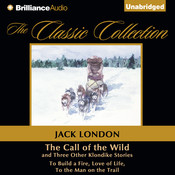 The Call of the Wild, by Jack London, Jack London