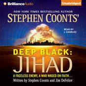 Jihad Audiobook, by Stephen Coonts