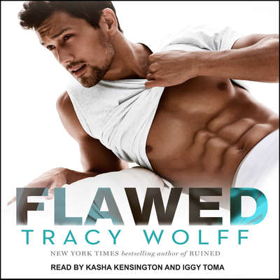 Flawed Audiobook, by Tracy Wolff