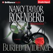 Buried Evidence, by Nancy Taylor Rosenberg
