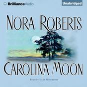 Carolina Moon Audiobook, by Nora Roberts