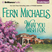 What You Wish For Audiobook, by