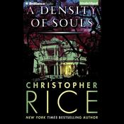 A Density of Souls Audiobook, by Christopher Rice