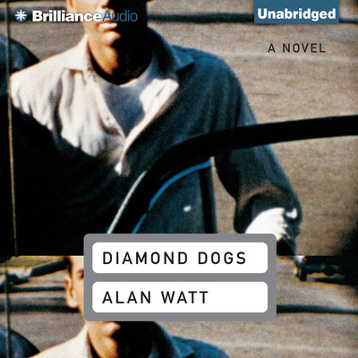 Diamond Dogs Audiobook, by Alan Watt