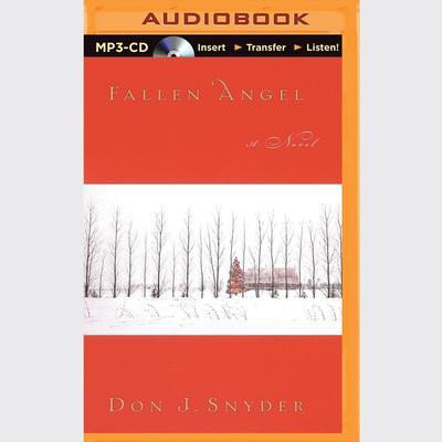 Fallen Angel Audiobook, by Don J. Snyder