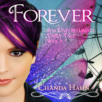 Forever Audiobook, by Chanda Hahn