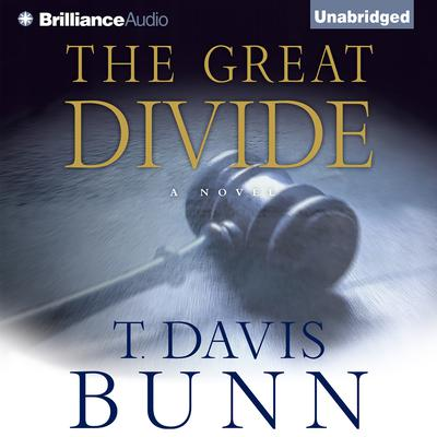 The Great Divide Audiobook, by Davis Bunn