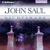 Nightshade, by John Saul
