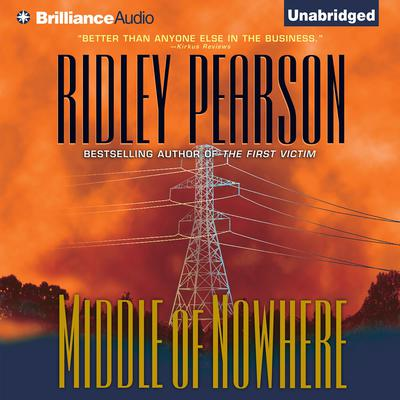 Middle of Nowhere Audiobook, by Ridley Pearson