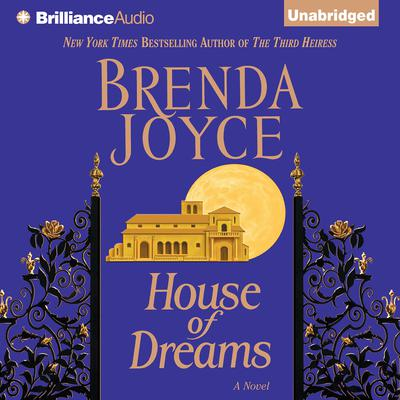 House of Dreams Audiobook, by Brenda Joyce