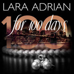 For 100 Days Audiobook, by