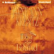 Lost and Found Audiobook, by Jayne Ann Krentz