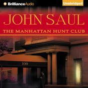 The Manhattan Hunt Club, by John Saul