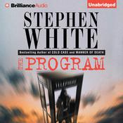 The Program Audiobook, by Stephen White