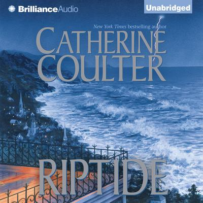 Riptide Audiobook, by Catherine Coulter