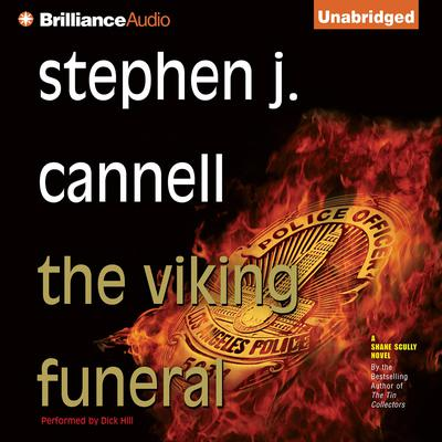 The Viking Funeral Audiobook, by Stephen J. Cannell