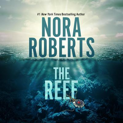 The Reef Audiobook, by Nora Roberts