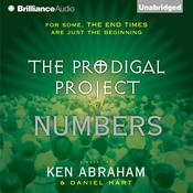 The Prodigal Project: Numbers Audiobook, by Ken Abraham, Daniel Hart