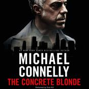 The Concrete Blonde Audiobook, by Michael Connelly