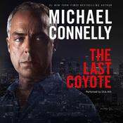 The Last Coyote Audiobook, by Michael Connelly
