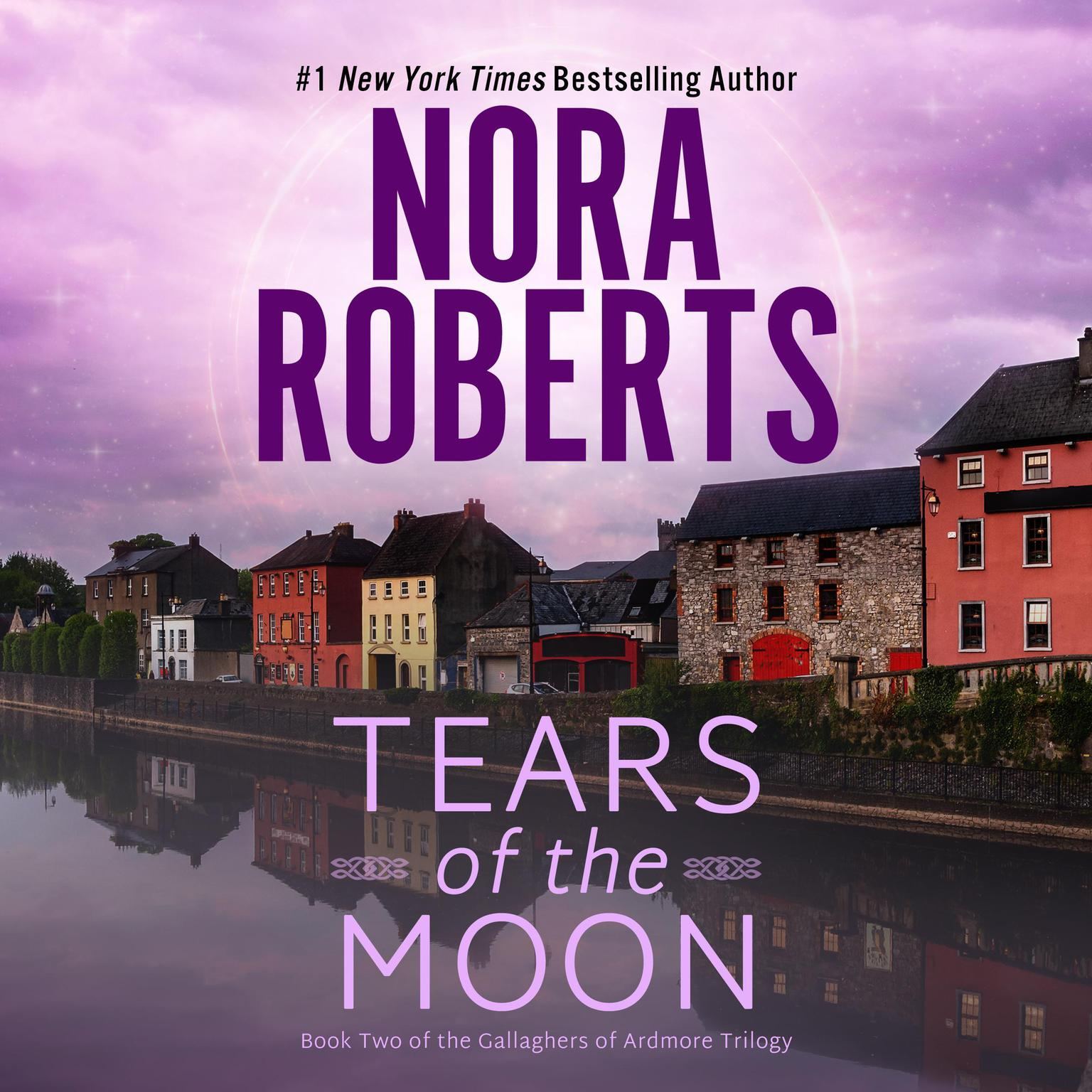 Printable Tears of the Moon Audiobook Cover Art