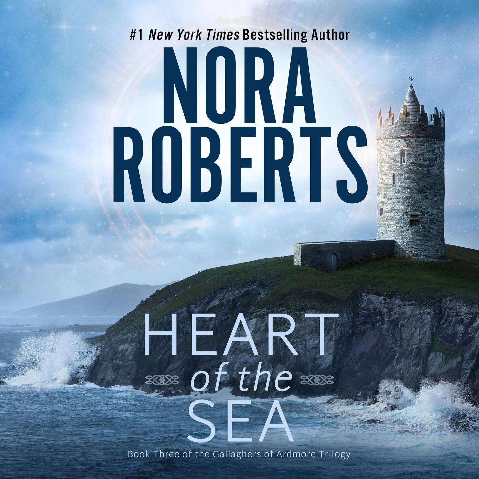 Printable Heart of the Sea Audiobook Cover Art