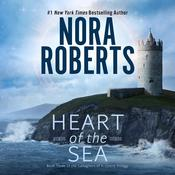 Heart of the Sea Audiobook, by Nora Roberts