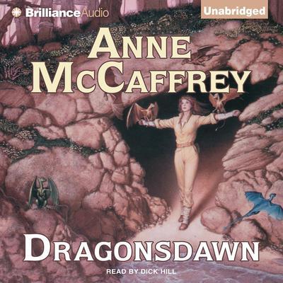 Dragonsdawn Audiobook, by Anne McCaffrey