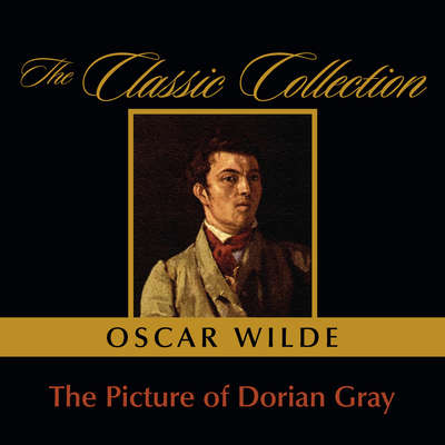 The Picture of Dorian Gray Audiobook, by