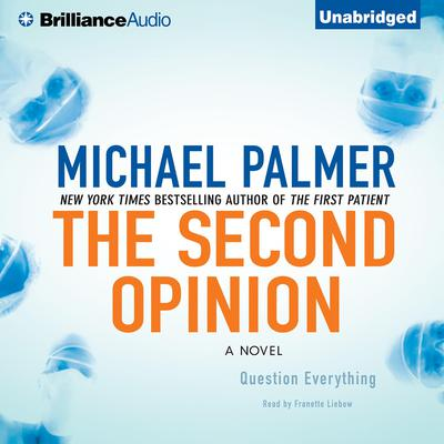The Second Opinion Audiobook, by