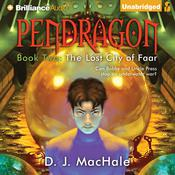 The Lost City of Faar Audiobook, by D. J. MacHale