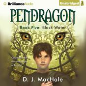 Black Water Audiobook, by D. J. MacHale