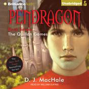 The Quillan Games Audiobook, by D. J. MacHale