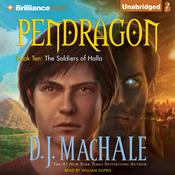The Soldiers of Halla Audiobook, by D. J. MacHale