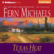 Texas Heat, by Fern Michaels