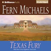 Texas Fury, by Fern Michaels
