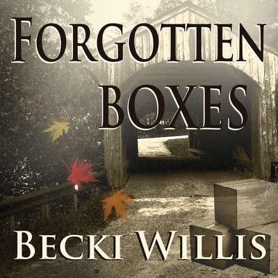 Forgotten Boxes Audiobook, by Becki Willis