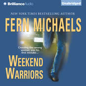 Weekend Warriors Audiobook, by Fern Michaels