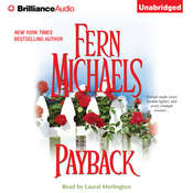 Payback Audiobook, by Fern Michaels