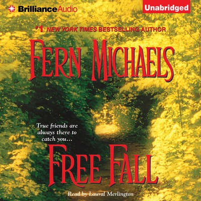 Free Fall Audiobook, by Fern Michaels