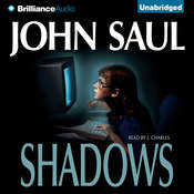 Shadows, by John Saul