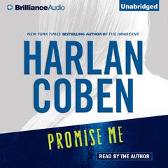 Promise Me Audiobook, by Harlan Coben