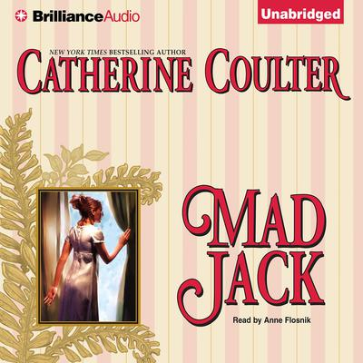 Mad Jack Audiobook, by Catherine Coulter